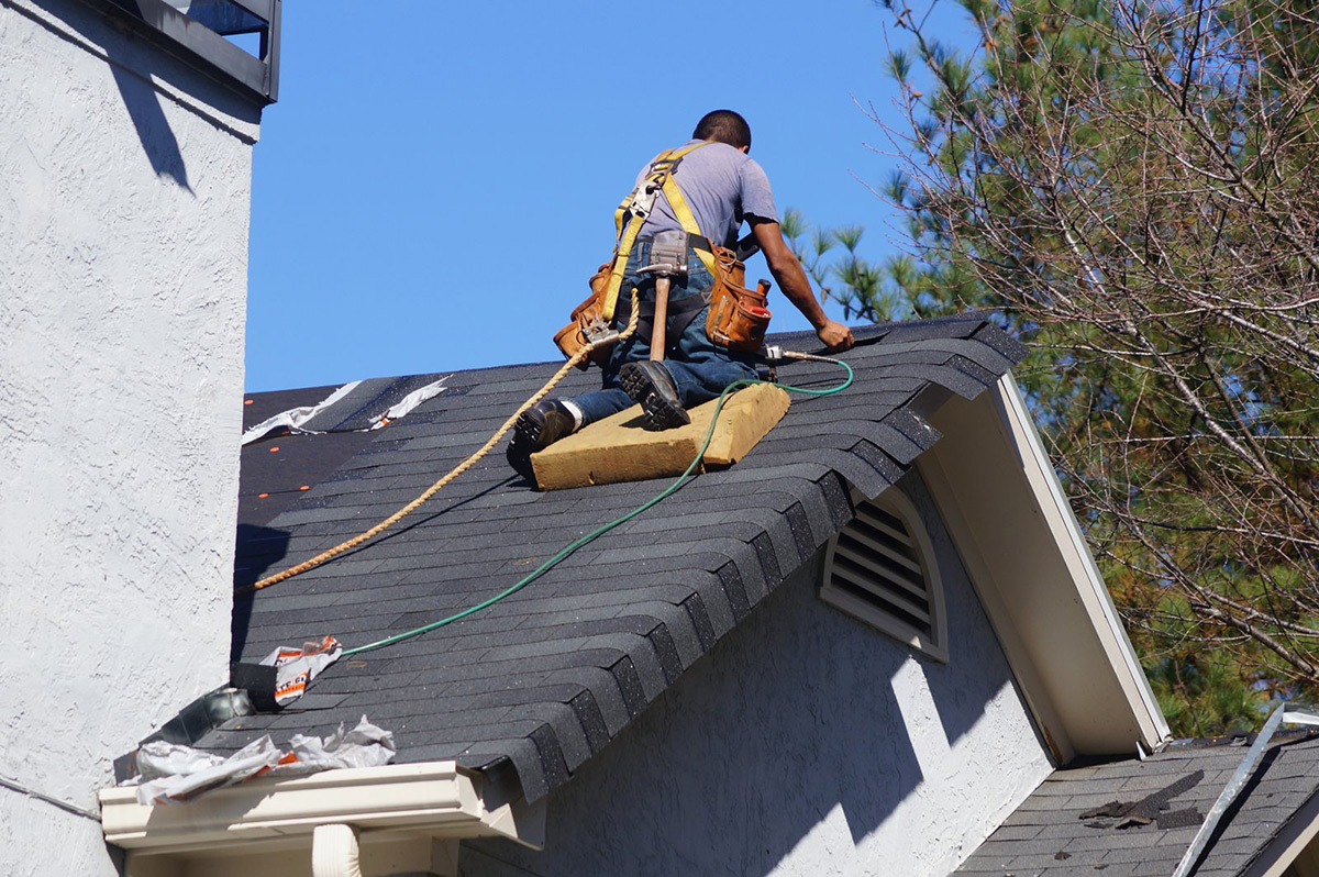 About Js Roofing Oak Ridge J Amp S Roofing